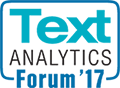 Text Analytics Forum
